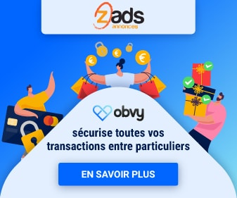 OBVY - transaction entre particuliers